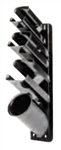 Pibbs 1511 Flat Iron Holder Wall Mount