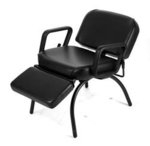 Pibbs 256 Shampoo Chair w Legrest