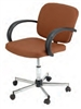 Pibbs 3692 Messina Desk Chair