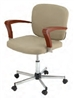 Pibbs 3892 Verona Desk Chair