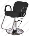 Pibbs 5446AD Loop Multi Purpose Hydraulic Chair