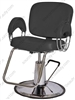 Pibbs 6906A Gaeta Hydraulic Styling Chair
