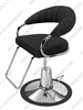 Pibbs 9906 Cloud Nine Hydraulic Styling Chair