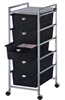 D25 High Capacity Tray - 5 Drawer