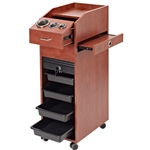 D39WD Lockable Utility Cabinet