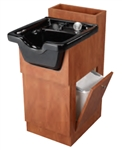 PB46 Shampoo Cabinet for 5300 Bowl