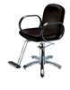 Decora Salon Styling Chair - Takara Belmont