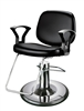 A-Series Salon Styling Chair - Takara Belmont