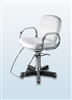 Taurus III Salon Styling Chair - Takara Belmont