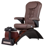 Continuum Simplicity SE Pedicure Spa Chair