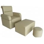 Touch America Harmony Foot Massage Chair Sets