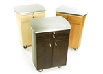 Touch America Timbale Cart