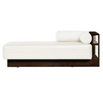 Touch America Masquerade Contemporary Daybed and Massage Table