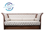 Touch America Masquerade Classic Daybed and Massage Table