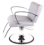 TEST Collins NOVEAU Styling Chair COL-6800