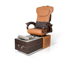 Tivoli Pedicure Spa With Human Touch HT-044 Massage Chair