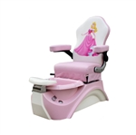 AYC Sleeping Beauty  - Kids Pedicure Spa  TSM-KSPA-02-