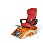 Tiwala HT-045 Pedicure Spa With Human Touch Massage Chair