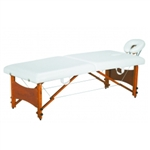 Compact Portable Folding Table - USA-2217A