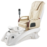 Luci Pedi Spa Chair - USA-4121B