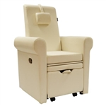 Lumina Pedi Spa Chair - USA-4200