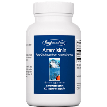 Artemesin by Allergy Research Group from Marty Ross MD Supplements Image