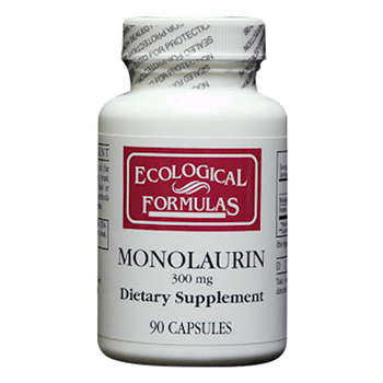 Monolaurin by Ecological Formulas from Marty Ross MD Supplements