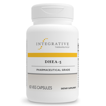 DHEA-5 by Integrative Therapeutics from Marty Ross MD Supplements Image