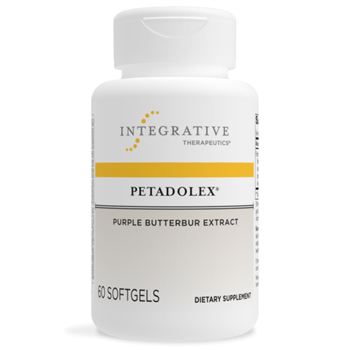 Petadolex by Integrative Therapeutics from Marty Ross MD Supplements Image