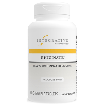 Rhizinate Sugarless by Integrative Therapeutics from Marty Ross MD Supplements Image