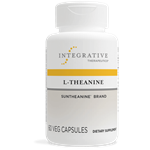 L-Theanine by Integrative Therapeutics from Marty Ross MD Supplements Image