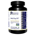 Medi-Clay-FX by Premier Research Labs from Marty Ross MD Supplements