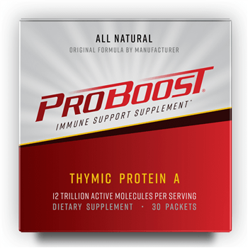 Proboost 30pk by Genicel by Marty Ross MD Supplements