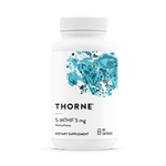 5-MTHF 5mg by Thorne from Marty Ross MD Supplements Image