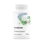 5-hydroxytryptophan by Thorne from Marty Ross MD Supplements Image