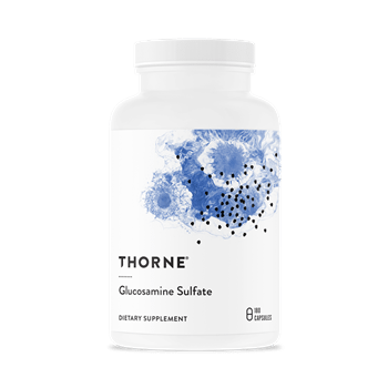 Glucosamine Sulfate by Thorne from Marty Ross MD Supplements Image