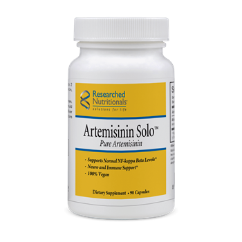 Artemesinin Solo by Researched Nutritionals