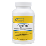 CogniCare by Researched Nutritionals