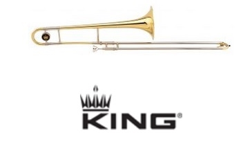King Trombone 606 Outfit