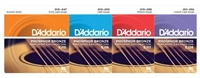 Acoustic Guitar Strings $7.99