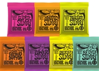 Electric Guitar Strings $5.99