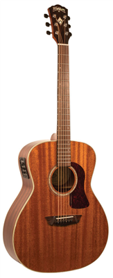 "<b><inline style=""font-family: Arial; color: rgb(192, 80, 77); font-size: 18px;"">Washburn Heritage G120SWE A/E Solid Body</inline></b>"