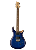 "<inline style=""color: rgb(192, 80, 77);""><inline style=""font-size: 18px;""><b>NEW PRS SE Custom 24 Faded Blue Burst</b></inline></inline><br/>"