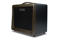 "<b><inline style=""font-size: 18px;""><inline style=""color: rgb(192, 80, 77);""><inline style=""font-family: Arial;"">VOX VX50-AG Acoustic Guitar Amp</inline></inline></inline></b><br/>"