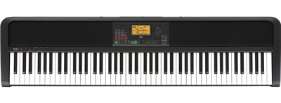 "<b><inline style=""font-size: 18px;""><inline style=""color: rgb(192, 80, 77);""><inline style=""font-family: Arial;"">NEW Korg XE20 Digital Ensemble Piano-Black</inline></inline></inline></b><br/>"