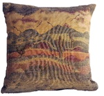 Knife Edge Accent Pillow