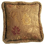 Corded Accent Pillow
