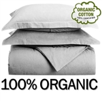 Organic Round Bed-In-A-Bag