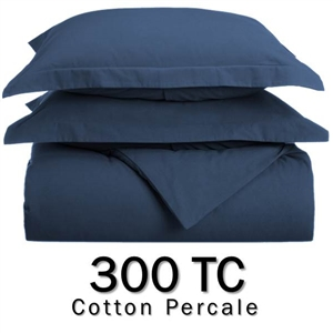 300TC Round Bed-In-A-Bag