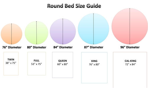 Cranium Furniture Round Beds Circle Bed Custom Round Beds